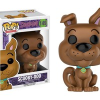 Scooby Doo POP! Vinyl Figure - Scooby-Doo