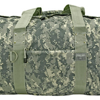 "30"" Cargo Duffle Bag - Digital Camo"