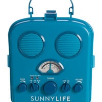 SUNNYLIFE BEACH SOUNDS RADIO -SO- - BRIBIE