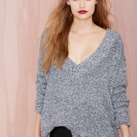 Nasty Gal Lexi Sweater