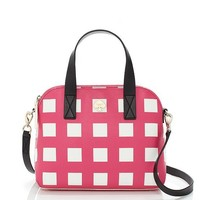 kate spade | checker place maise