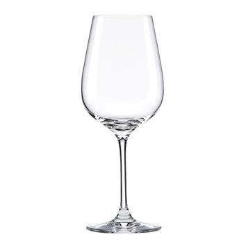 Lenox Tuscany Classics 4-piece Crystal Pinot Grigio Wine Set   Overstock.com Shopping - The Best Deals on Wine Glasses