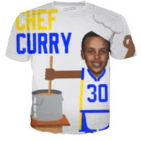 Chef Curry Shirt