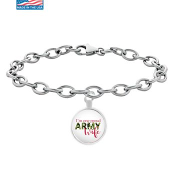 ARMY WIFE - NECKLACE