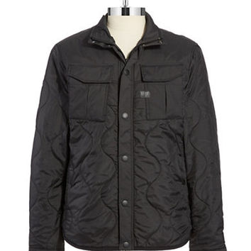 G-Star Raw Filch Quilted Jacket