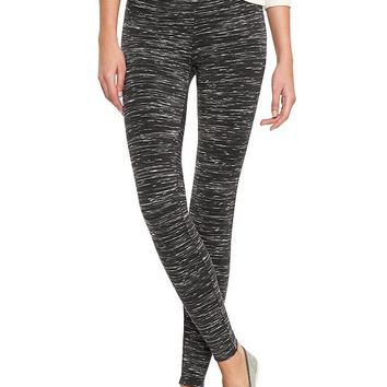 Gap Women Factory Marled Leggings