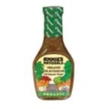 Annie's Naturals Oil & Vinegar Dressing (6x8 Oz)