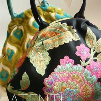Atenti Bags - The Betty Handbag