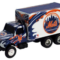 1:64 Sports Truck New York Mets