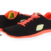 SKECHERS Sweet Spot Black/Charcoal - Zappos.com Free Shipping BOTH Ways