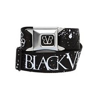 Black Veil Brides Logo Seat Belt Belt - 157732