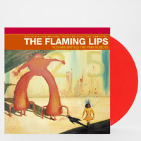 Flaming Lips - Yoshimi Battles The Pink Robots LP - Urban Outfitters