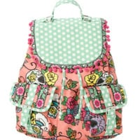Iron Fist Sweet Tooth Slouch Backpack