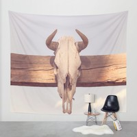 Relic Wall Tapestry by The Dreamery | Society6