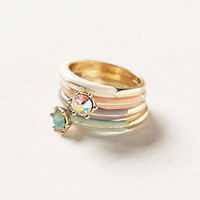 Radiance Stacking Rings