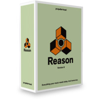 Reason 8 Crack and Serial Number Full Free Download