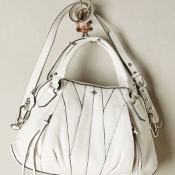 Elowen Satchel by Oryany White One Size Bags