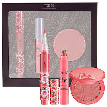 tarte Gifts From The Lipstick Tree Achiote Color Collection (Gifts From The Lipstick Tree Achiote Color Collection)