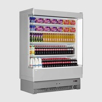Slimline Multidecks | Slim Multideck Fridge & Chiller | Koolmax
