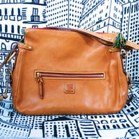 DOONEY & BOURKE | Tan Handbag