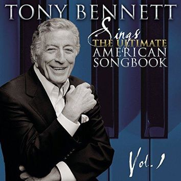 Tony Bennett - Sings The American Songbook, Vol. 1