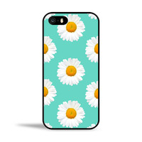 Lovely Daisies Case for Apple iPhone 5/5s