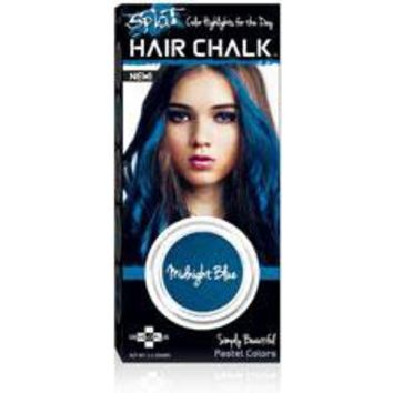 Splat Hair Chalk, Midnight Blue - CVS pharmacy
