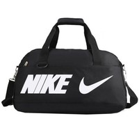 NIKE Fashion Sport Handbag Tote Luggage Bag Travel Bag Crossbody-4