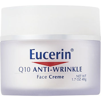 Eucerin Q10 Anti-Wrinkle Creme | Ulta Beauty