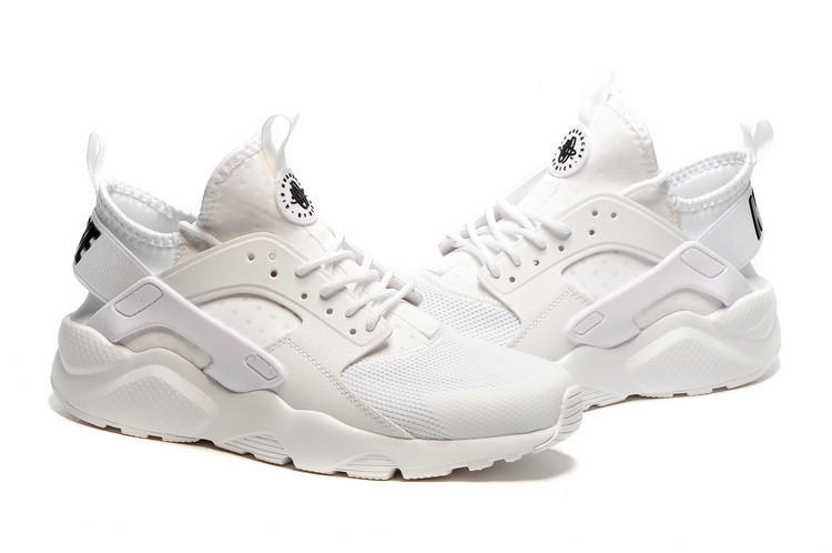Nike Air Huarache Women Running Sport Casual Shoes Sneakers 3bd72243b