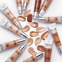 It Cosmetics Bye Bye Foundation Full Coverage Moisturizer with SPF 50+ | Ulta Beauty