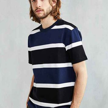 CPO Oversized Rugby Tee