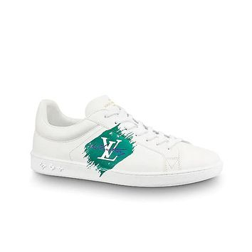 Louis Vuitton LV LUXEMBOURG Gym shoes-1