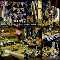 Gatsby Party Decorations, 1920's Theme Party from Metro-Events Party Supplies