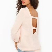 Sweet Dream Sweatshirt in  Clothes at Nasty Gal