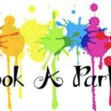 Book A Party! (Deposit)