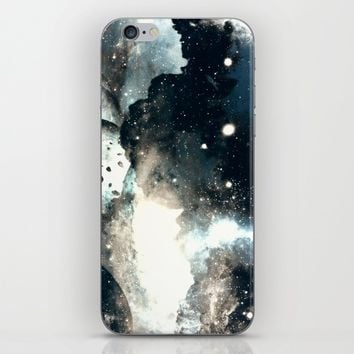 Story of a Bad Dream iPhone & iPod Skin by Adaralbion