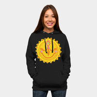 Fun In The Sun Pullover Hoodie By Noondaydesign Design By Humans