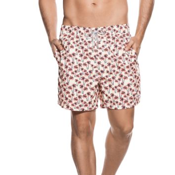 ONDADEMAR MIRAMAR PRINTS SWIMSHORT