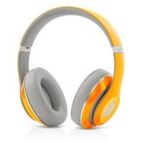 Beats by Dr. Dre Studio Over-Ear Headphones - Apple Store (U.S.)