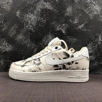 Nike Air Force 1 Low Floral Rose AF1 Women's Shoes - Best Online Sale
