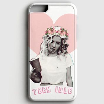 Marina And The Diamonds Collage iPhone 6/6S Case