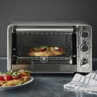 Williams Sonoma Open Kitchen Toaster Oven