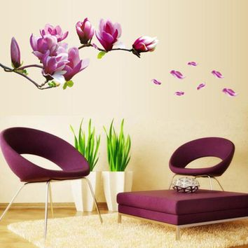 Super Deal wall decals home decoration vinilos paredes  painting Vinyl Wall Sticker home decor HYM02