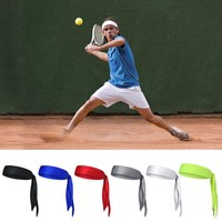 High Elastic Pirate Design Workout Sports Headband Sweatband Gym Outdoor Breathable Band Unisex Men Women Turbante Pelo Mujer
