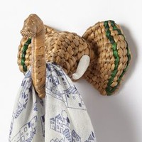 Raja Wall Hook by Anthropologie