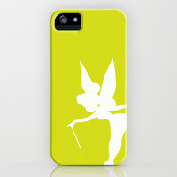 Tinker Bell  iPhone Case by JessicaSzymanski | Society6