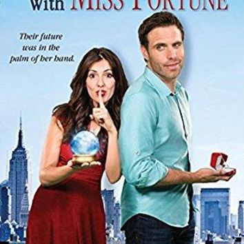 Jeannette Sousa & Ryan Scott & John L'Ecuyer-A Date With Miss Fortune