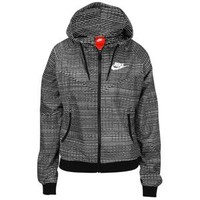 Nike Windrunner AOP Jacket - Women's