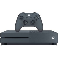 Xbox One S Battlefield 1 Special Edition Bundle, Storm Grey (500GB) - Walmart.com